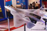 What's New At Aero India 2013? These 2 Fifth Gen Models