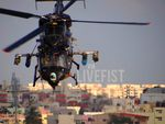Certification Next Week, First Rudra Copter To Army At Aero India