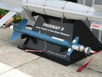 Malaysia Procures Paveway II Laser Guided Bomb