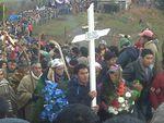 Chile: Condenan a 15 años a carabinero por asesinato de mapuche