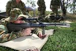 $8 Million to Upgrade the Austeyr Rifle