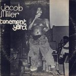 Jacob Miller - Tenement Yard 1976-80
