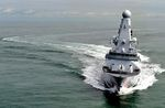 Royal Navy destroyer to join ballistic defence trial