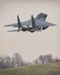 Boeing: Boeing Delivers 2 F-15K Slam Eagles to the Republic of Korea