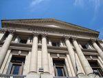 Ancienne Bibliothèque Nationale (Quartier Montserrat - Buenos Aires)