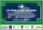 FTF Open Street de Paris !!! 19 décembre 2010 !