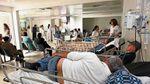 Se agrava la crisis sanitaria en Venezuela: más de 13 mil médicos se fueron del país