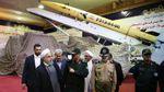 Impulsado por el acuerdo nuclear, Irán aumentó su financiamiento a Hezbollah y Hamas