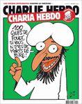 Nouveau site internet (temporaire) pour Charlie Hebdo