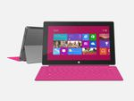 Surface Microsoft, le test de la tablette pour Windows 8 !