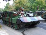 India Buys 204 Armoured Recovery Vehicles