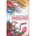 Les nouveaux Dinosaures - Noé CARLAIN Klaas VERPLANCKE