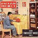 Jacuzzi Project - Sweeeeet Muse