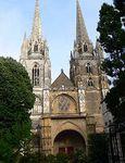 Bayonne: la cathédrale-2