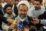 Irán arresta a 30 presuntos espías de EEUU