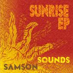 Samson Sounds - Sunrise EP (2013) [Dub , Reggae]
