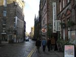 Museums to visit on the Edinburgh Royal Mile