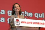 Conseil national du Parti Socialiste du 12 mai  : intervention de Ségolène Royal