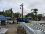 Thaïlande : région du Nord-Est : Mukdahan