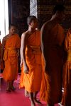 En visite à Bangkok : La rivière Chao Phraya