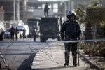 Un général de police tué par balles au Caire