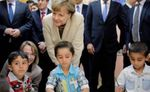 Il abusait d'enfants syriens