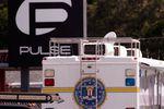 Le tueur d'Orlando d'un «calme effrayant»