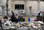 Violents combats dans le nord de la Syrie