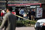 Un attentat au Caire touche des civils pour la première fois