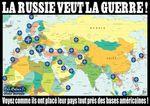 Les services secrets français démasquent les mensonges de la branche US de l'OTAN