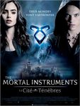 The Mortal Instruments : La Cité des ténèbres (The Mortal Instruments : City of Bones, Harald Zwart, 2013)