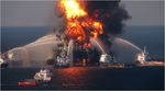 Leaked Safety Report Shows Key Gulf Oil Rig Components Hadn't Been Inspected In 10 YEARS