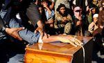 L'EI coupe la main à deux enfants qui refusent d'exécuter des civils