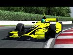 iRacing : the Definitive Racing Simulation !