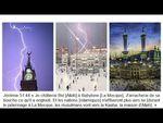 Le jugement de Dieu arrive sur le monde musulman