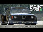 Project CARS : BMW 320 Turbo à Zolder