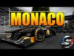 Video - HTC Vive en Formule A sur Monaco avec Wallstark
