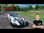 iRacing : RUF Cup sur la Nordschleife