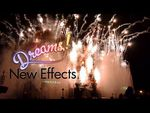 Disney Dreams! New Effects