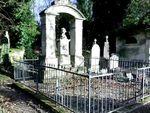 Le Cimetière de la Madeleine à Amiens