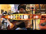 [Vidéo] Huskybythegeek reprend le thème de Doctor Who version rock