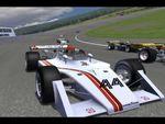 rFactor Mod HSO 1973 Championship Cars en préparation