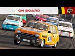 Assetto Corsa - Renault 5 Alpine Cup, modding français !