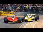 Gilles : For the Love of Speed