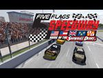 iRacing circuit Five Flags Speedway prochainement disponible !