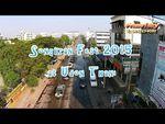 Retour sur Songkran Udon Thani 2015 (สงกรานต์ อุดรธานี 2558)