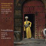 « Voyage musical vers Karakorum »