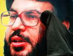 If Hizbullah is the 'Party of God,' Who is Nasrallah Worshipping?