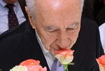 Peres Hoping for a Possible 'Iranian Spring' Rebellion