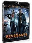 [Test BLU-RAY] The Revenants